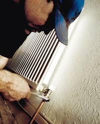entretien installation chauffage